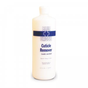 Preparat do usuwania skórek BLUE CROSS CUTICLE SOFTENER REMOVER 500ML