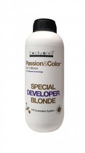 Oxydant Developer Blond 1000 ml EXCLUSIVE