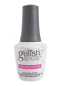 GELISH Foundation Base Gel Soak Off - baza pod lakier hybrydowy 15 ml