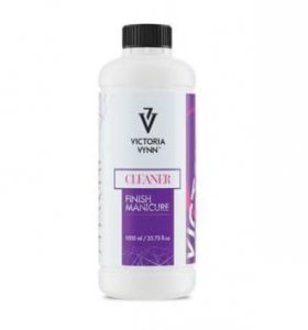 Płyn Cleaner Finish Manicure 1000 ml VICTORIA VYNN