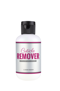 Usuwacz skórek Cuticle Softener&Remover 118 ml EUROFASHION