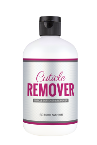 Usuwacz skórek Cuticle Softener&Remover 473ml EUROFASHION