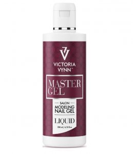 Master Gel Liquid 200 ml VICTORIA VYNN